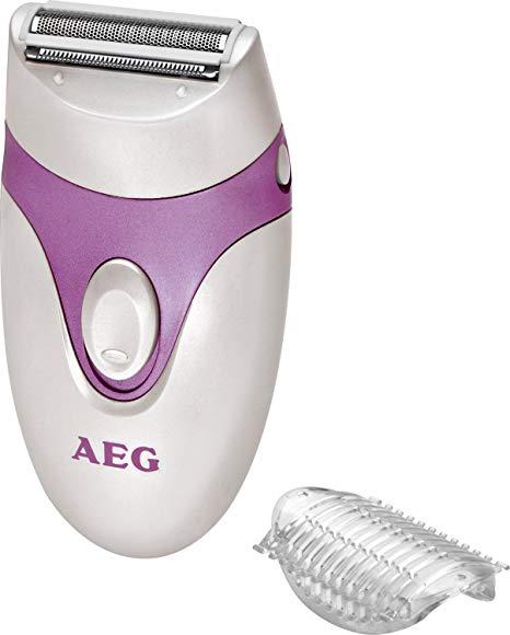 AEG LS5652 Ladyshaver