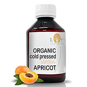 Aprikosenkernöle