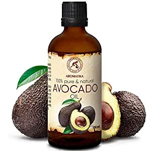 Avocadoöle