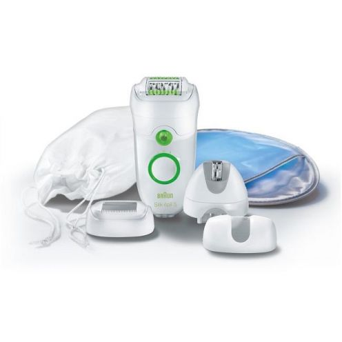 Braun Silk-Epil 5 5580-N Legs, Body & Face