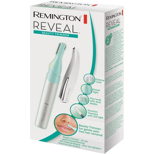Remington Beauty-Trimmer REVEAL MPT4000C